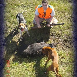 Wild Boar Hunt Report: December 13th, 2005