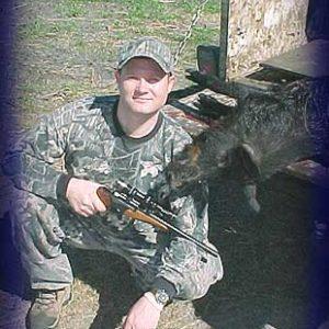 Wild Boar Hunt Report: February 19th, 2007