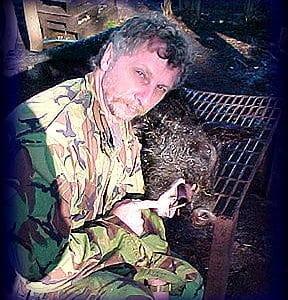 Wild Boar Hunt Report: February 12th, 2003