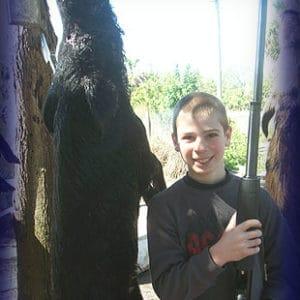 Wild Boar Hunt Report: February 20th, 2007