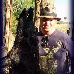 Wild Boar Hunt Report: February 3rd, 2004