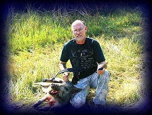 Wild Boar Hunt Report: November 22nd, 2004